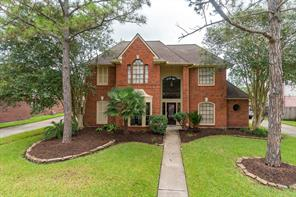 Houston Home at 847 Quiet Spring Lane Houston , TX , 77062-2137 For Sale
