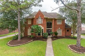Houston Home at 847 Quiet Spring Lane Houston                           , TX                           , 77062-2137 For Sale
