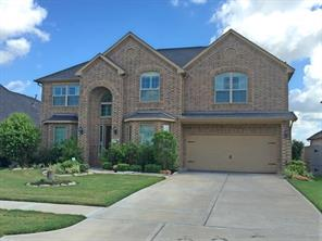 Houston Home at 5819 Chaste Court Rosenberg , TX , 77469-2055 For Sale