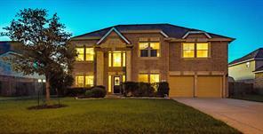 5111 Lakeside Avenue, Baytown, TX 77523