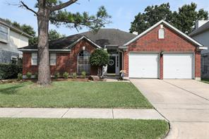 Houston Home at 4814 Stone Harbor Drive Friendswood , TX , 77546-2965 For Sale