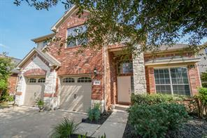 Houston Home at 24711 Gemstone Cove Court Katy , TX , 77494-0808 For Sale