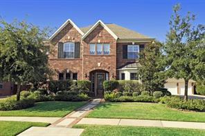 Houston Home at 6207 Cibola Park Lane Houston , TX , 77041-7633 For Sale