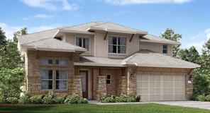 Houston Home at 3011 Golden Honey Lane Richmond , TX , 77406 For Sale