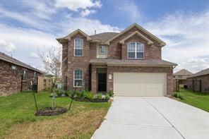Houston Home at 29647 Clover Shore Drive Spring , TX , 77386-4548 For Sale