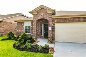 Houston Home at 29618 Clover Shore Drive Spring , TX , 77386-4548 For Sale