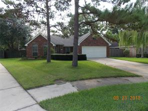 Houston Home at 1901 Waterford Way Seabrook , TX , 77586-2853 For Sale