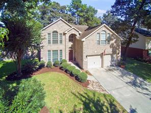 Houston Home at 3018 Pine Chase Drive Montgomery , TX , 77356-8916 For Sale