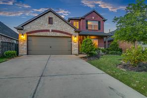 Houston Home at 27326 Aspen Falls Lane Fulshear , TX , 77441-1446 For Sale