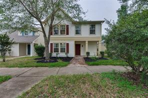 Houston Home at 3966 Southern Bend Missouri City , TX , 77459-6796 For Sale