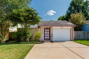 Houston Home at 19927 Sutton Falls Drive Cypress , TX , 77433-1026 For Sale