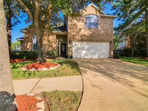 Houston Home at 20811 Garden Arbor Lane Richmond , TX , 77407-7850 For Sale