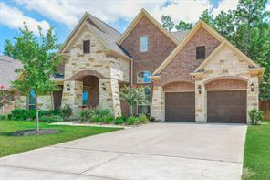 Houston Home at 30826 Raleigh Creek Drive Tomball , TX , 77375-0204 For Sale