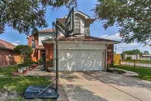 Houston Home at 12002 Oakner Drive Tomball , TX , 77377-7941 For Sale