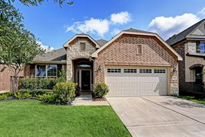 Houston Home at 28622 Maple Red Drive Katy , TX , 77494-1290 For Sale