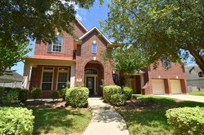 Houston Home at 23818 Enchanted Crossing Katy , TX , 77494-0118 For Sale