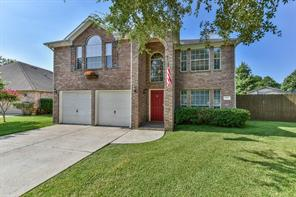 Houston Home at 10811 Windswept Montgomery , TX , 77356-4710 For Sale