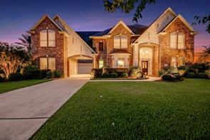 3914 rockpoint circle, league city, TX 77573