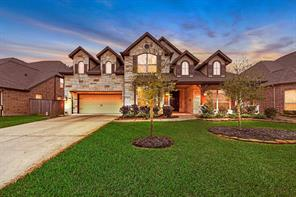 Houston Home at 13615 Butterfly Bush Lane Tomball , TX , 77377-0200 For Sale