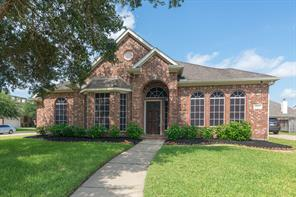 Houston Home at 2704 Sunday House Drive Pearland , TX , 77584-2876 For Sale