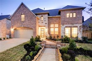 Houston Home at 19015 Parkland View Drive Cypress , TX , 77433 For Sale