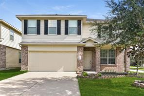 Houston Home at 15618 Forest Creek Farms Drive Cypress , TX , 77429-4432 For Sale