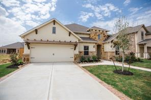 Houston Home at 6519 Elrington Heights Lane Katy , TX , 77449 For Sale
