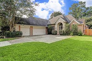 Houston Home at 12647 Blackstone River Drive Humble , TX , 77346-3541 For Sale