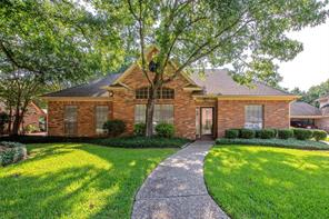 Houston Home at 2802 Crystal Falls Drive Houston , TX , 77345-1301 For Sale