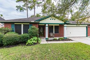 Houston Home at 17035 Midships Way Crosby , TX , 77532 For Sale