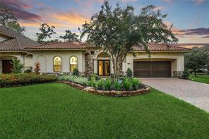Houston Home at 73 Shadow Creek Ridge Drive Spring , TX , 77389-4280 For Sale