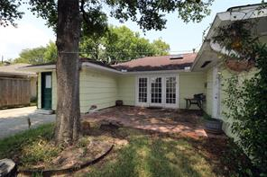 Houston Home at 3855 Tartan Lane Houston , TX , 77025-2411 For Sale