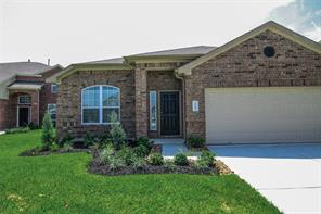 Houston Home at 29642 Clover Shore Drive Spring , TX , 77386-4548 For Sale