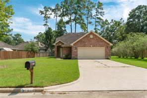 Houston Home at 16326 Taffrail Way Crosby , TX , 77532-5129 For Sale