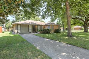 Houston Home at 4502 Viking Drive Houston                           , TX                           , 77092-4331 For Sale