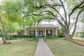 Houston Home at 10726 Cedar Creek Drive Houston                           , TX                           , 77042-2306 For Sale