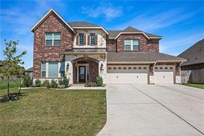 Houston Home at 2608 Belliser Court College Station , TX , 77845-7465 For Sale