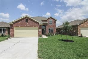 Houston Home at 29615 Clover Shore Drive Spring , TX , 77386-4548 For Sale