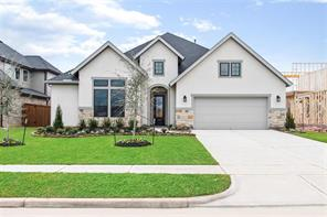 Houston Home at 2230 Brookdale Bend Drive Katy , TX , 77494 For Sale
