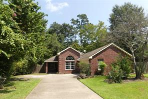 Houston Home at 729 Forest Lane Drive Conroe , TX , 77302-1213 For Sale
