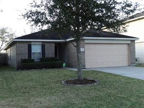 Houston Home at 18335 Austin Oak Lane Richmond , TX , 77407-2274 For Sale