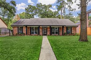 Houston Home at 14114 River Forest Drive Houston                           , TX                           , 77079-6808 For Sale