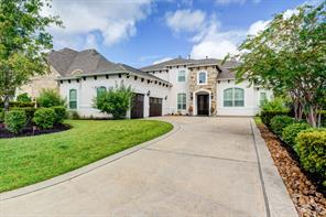 Houston Home at 19 Wooded Overlook Drive Tomball , TX , 77375 For Sale