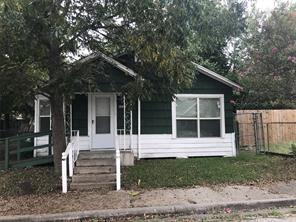 5526 margarita street, houston, TX 77020