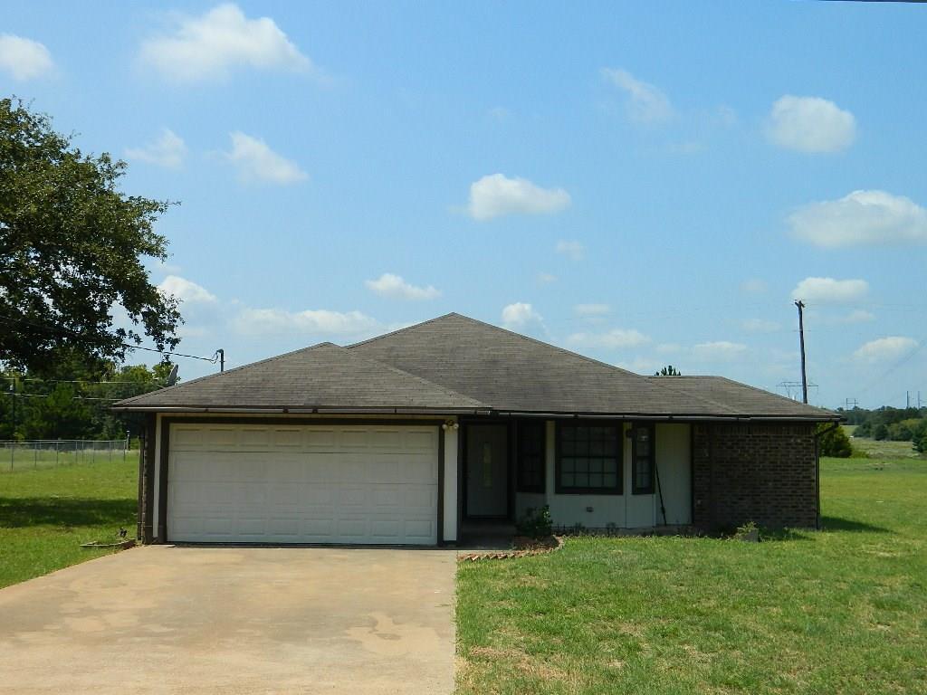 314 Redbud Street, Jewett, TX 75846
