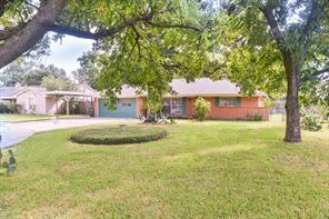 Houston Home at 3002 Maple Grove Lane Houston , TX , 77092-7536 For Sale
