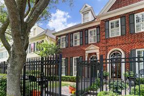 Houston Home at 5140 Chevy Chase Drive Houston                           , TX                           , 77056-4323 For Sale