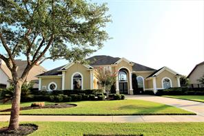 Houston Home at 7606 San Clemente Point Court Katy , TX , 77494-2504 For Sale