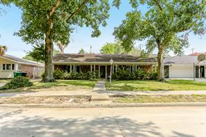 Houston Home at 3826 Murworth Drive Houston , TX , 77025-3534 For Sale