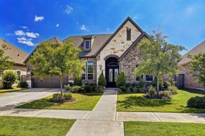 Houston Home at 4702 Magnolia Summit Lane Katy , TX , 77494-8017 For Sale